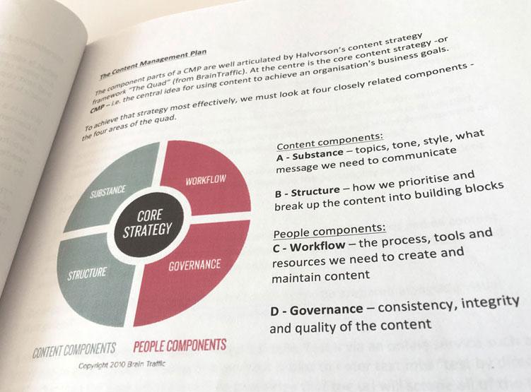 strategy framework